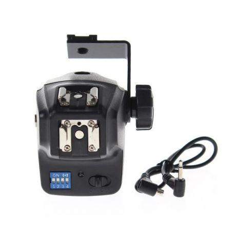 Godox MTR-16 Trigger Flash Speedlite solo ricevitore universale