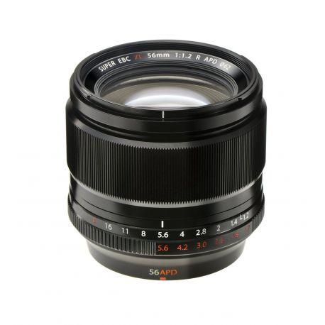 Obiettivo FUJINON XF56mm F1.2 R APD per mirrorless Fujifilm