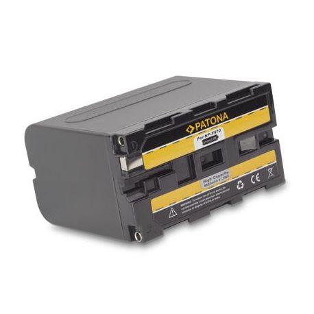 Patona Batteria Sony NP-F970