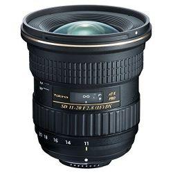 Obiettivo Tokina AT-X 11-20mm PRO DX f/2.8 per Nikon