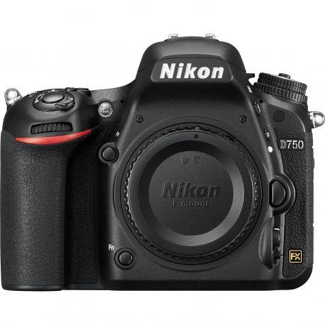 Fotocamera Reflex Nikon D750 Body