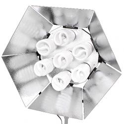 FotoQuantum Luce LightPro Daylight FQCL-1750