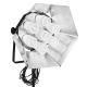 FotoQuantum LightPro Kit Daylight FQCL 1750/1750