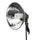 FotoQuantum StudioMax Kit Daylight 450W con Riflettore