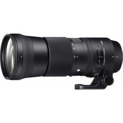 Obiettivo Sigma 150-600mm f/5-6.3 DG OS HSM Contemporary per Canon