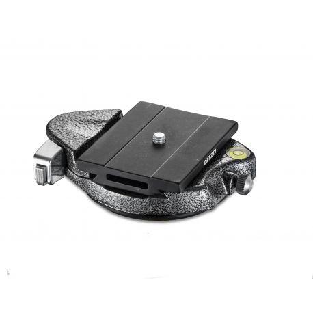 Gitzo Adattatore Quick Release Serie 5 D GS5760D