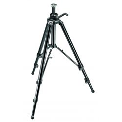 Manfrotto Foto Treppiedi digital pro - nero 475B