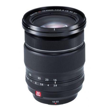 Obiettivo Fuji Fujifilm FUJINON XF16-55mm F2.8 R LM WR Lens 16-55mm
