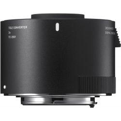 Moltiplicatore Sigma Tele Converter 2x TC-2001 x Nikon