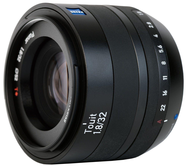 eb527d3920 Obiettivo Carl Zeiss Touit 1.8/32mm Planar T* per Sony E-Mount -  ResetDigitale