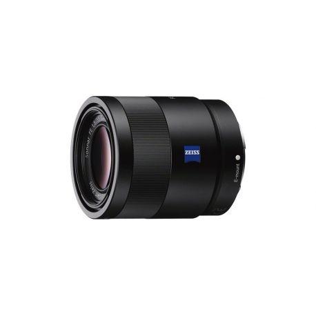 Obiettivo Sony Carl Zeiss Sonnar T* FE 55mm F1.8 ZA SEL55F18Z E-Mount