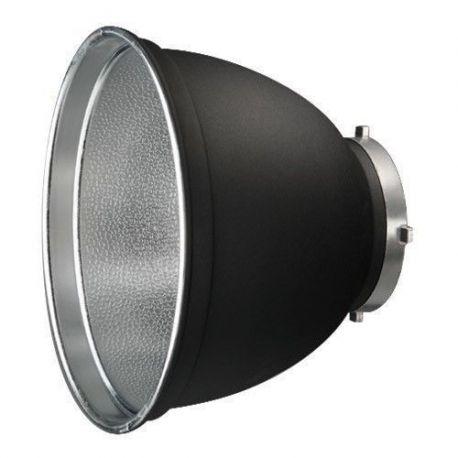 Quantuum Fomex CR-18 18cm riflettore x flash da studio Cricket