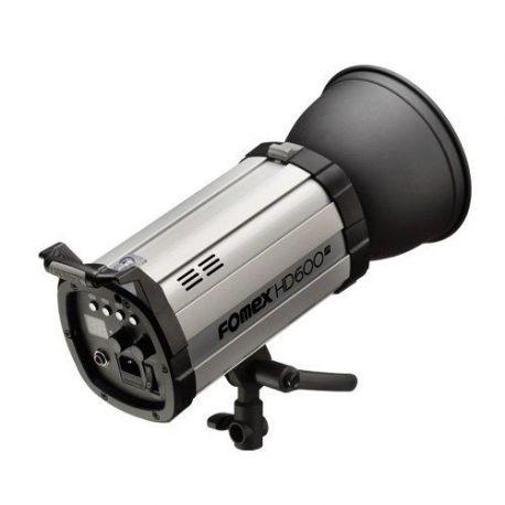 Quantuum Fomex HD 600Ws Studio Flash