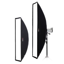 "Quantuum Fomex Softbox SB30x170(W) Serie Strip Bianco 30x170cm (12""x68"")"