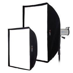 "Quantuum Fomex Softbox SB60x60(L) Serie Square peso leggero 60x60cm (24""x24"")"