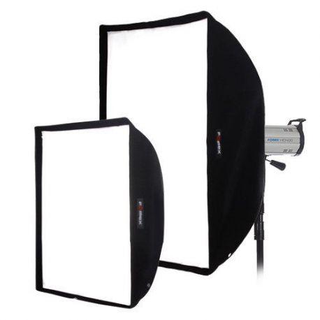 """Quantuum Fomex Standard Softbox 100x100cm (40""""x40"""")"""
