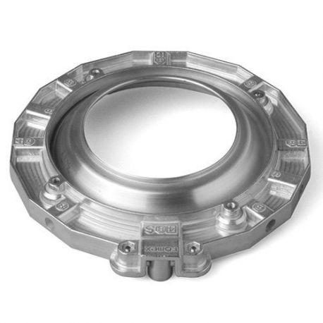 Quantuum Fomex SPHE speedring anello adattatore x Serie Hensel