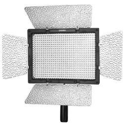 Yongnuo YN-600L faro faretto 600LED Studio Video Light Lamp Color Temperature Variabile 3200K-5500K YN600L