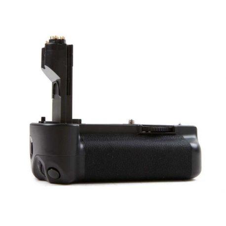 Meike BG-E11 x Canon EOS 5D mark 3 III Battery Grip Impugnatura