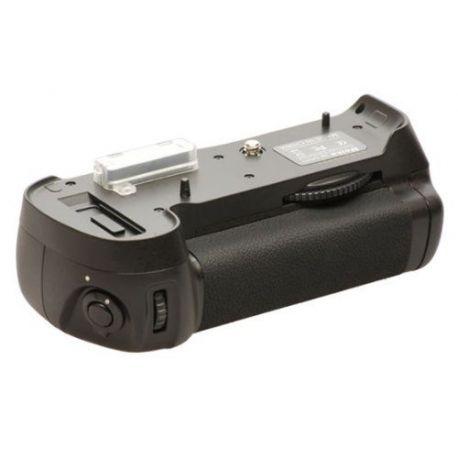 Meike MK-D800 MB-D12 x Nikon D800 D810 Battery Grip Impugnatura
