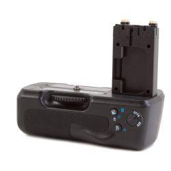 Meike MK-A500 VG-B50AM x Sony Alpha A400 A500 A550 Battery Grip Impugnatura