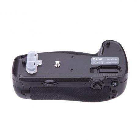 Meike MK-D750 x Nikon D750 Battery Grip Impugnatura