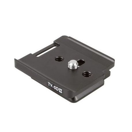 Sirui TY-5D II piastra per fotocamera Canon EOS 5D Mark II
