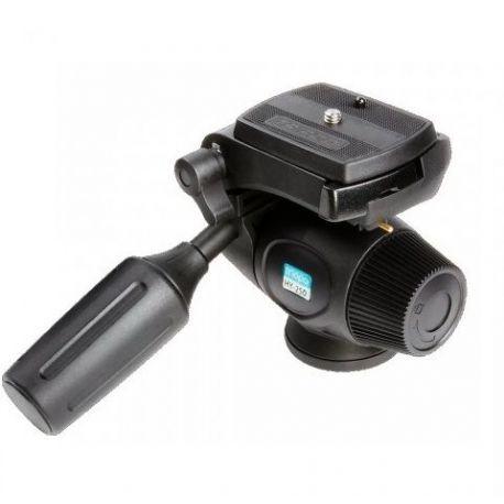 Triopo HY-250 head testa universale 3D Video