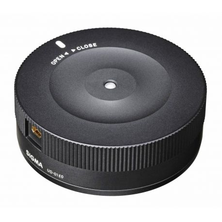 Sigma USB Base Dock UD-01 x Canon