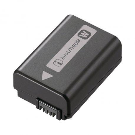 Sony NP-FW50 Batteria Originale per Sony A6000 A6300 A6500 A7s A7r
