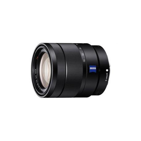 Obiettivo Sony E 16-70mm F4 ZA OSS SEL1670Z Lens