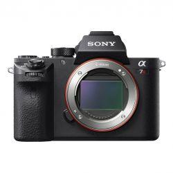 Fotocamera Sony Alpha A7R Mark II ILCE-7RM2 A7RII Body solo corpo (MENU ENG)
