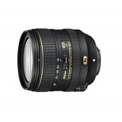 Obiettivo Nikon AF-S DX NIKKOR 16-80mm f/2.8-4E ED VR 16-80 Lens