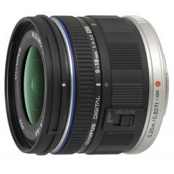 Obiettivo Olympus M.ZUIKO DIGITAL ED 9-18mm F4.0-5.6 Lens 9-18
