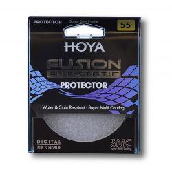 HOYA Filtro Fusion Protector 55mm
