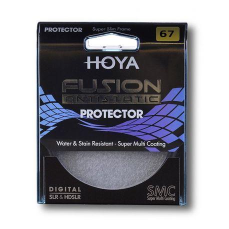 HOYA Filtro Fusion Protector 67mm