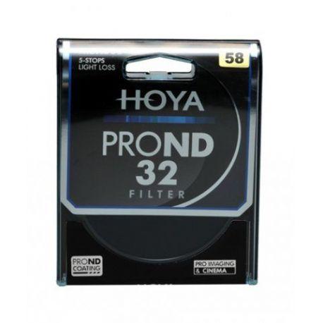 HOYA Filtro PRO ND X32 ND32 Neutral Density 58mm