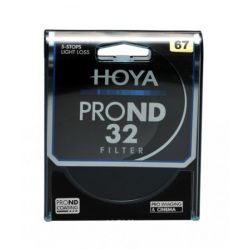 HOYA Filtro PRO ND X32 ND32 Neutral Density 67mm