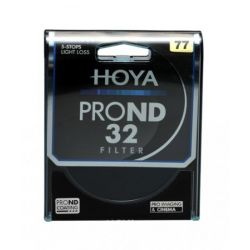 HOYA Filtro PRO ND X32 ND32 Neutral Density 77mm