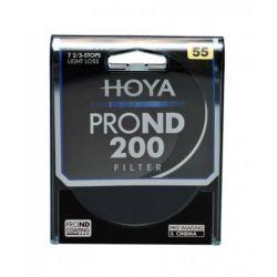 HOYA Filtro PRO ND X200 ND200 Neutral Density 55mm