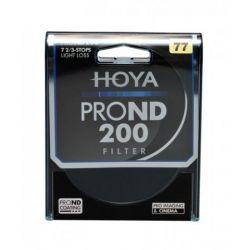 HOYA Filtro PRO ND X200 ND200 Neutral Density 77mm