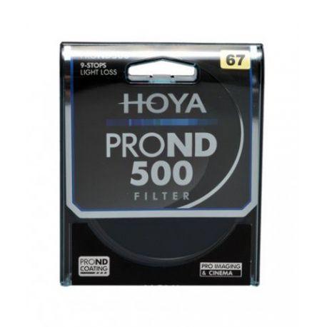 HOYA Filtro PRO ND X500 ND500 Neutral Density 67mm
