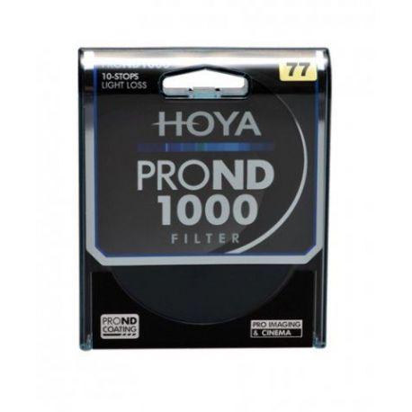 HOYA Filtro PRO ND X1000 ND1000 Neutral Density 77mm