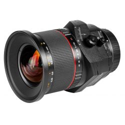 Obiettivo Samyang T-S 24mm f/3.5 ED AS UMC x Pentax