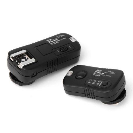 Pixel Pawn TF-364 Wireless Flashgun Trigger Flash per Olympus e Panasonic