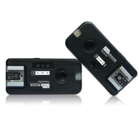 Pixel Rook PF-508 Wireless Flash Trigger per Nikon