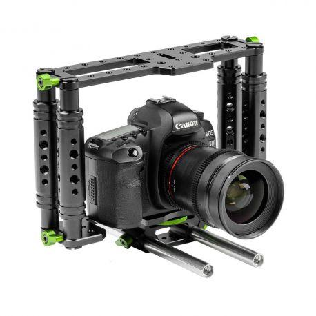 Genesis Cam Cage Gabbia per fotocamere reflex