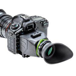 Genesis CineView LCD Viewfinder VF PRO Mirino Oculare