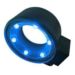 Genesis luce al LED per pulizia sensore