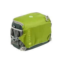 Genesis Lynx Borsa Custodia Bag Verde Lime